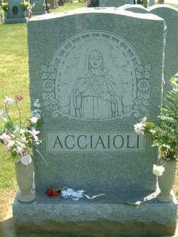 Anna P Acciaioli
