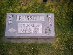 Dougal Russell, Jr