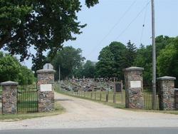 North Embro Cemetery
