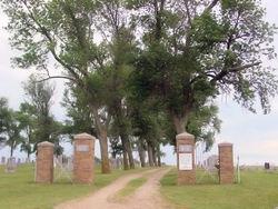 Galva Township Cemetery East