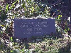 Mission San Diego de Alcala Cemetery