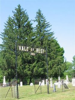Vale of Rest Cemetery