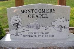 Montgomery Chapel Cemetery