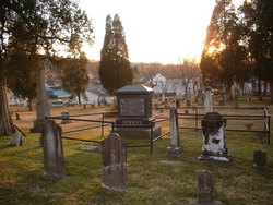 Old Ripley Cemetery
