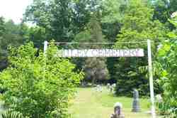 Ruley Cemetery