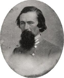 BG James Johnston Pettigrew