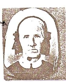 """Frances Fitzjohn """"Fanny"""" <I>Chapman</I> Barnes"""