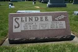Andrew Severin Slindee