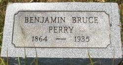 Benjamin Bruce Perry