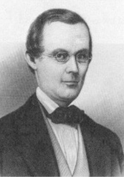 William Biddle Shepard