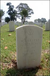 Wharlest Jackson