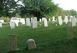 Cottage Church Cemetery