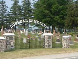 Donegal Cemetery