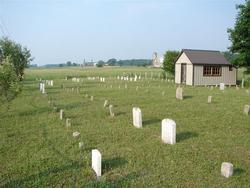 Edgecombe Amish Cemetery