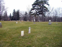 Old Delta Cemetery