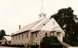Germantown Baptist Church Cemetery
