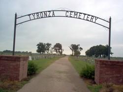 Tyronza Cemetery
