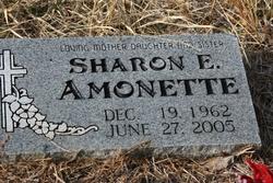 Sharon Elaine Amonette