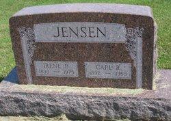 Irene Pearl <I>Fett</I> Jensen