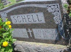 Leland T Schell
