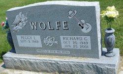 Richard G Wolfe