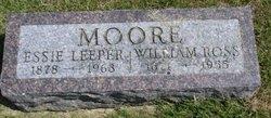 Essie <I>Leeper</I> Moore
