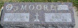 Mabel E Moore