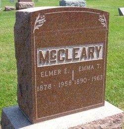 Emma T <I>Matz</I> McCleary