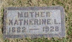 Katherine L <I>Dolan</I> Myers