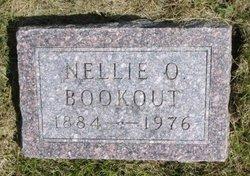Nellie Orilla Bookout