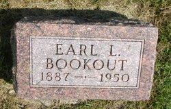 Earl L Bookout