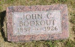 John C Bookout