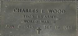 Charles L. Wood
