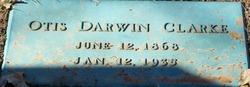 Otis Darwin Clarke
