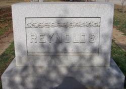 Lavinia <I>Fisher</I> Reynolds