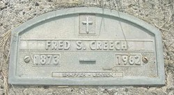Fred Stephen Creech