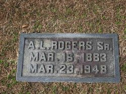 Arthur L. Rogers, Sr