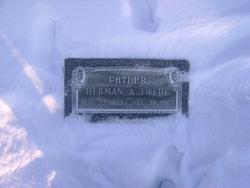 Herman August Twede