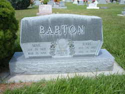 Alfred Earl Earl Barton 1892 1984 Find A Grave Memorial
