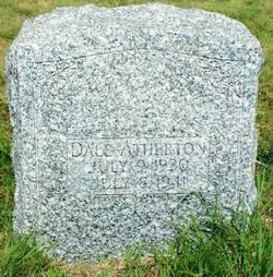Dale Atherton