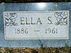 Ella S. Briles