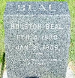 Houston Beal