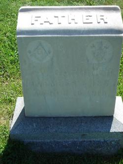 Frederick William Gardiner