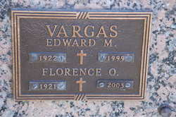 Edward Melvin Vargas