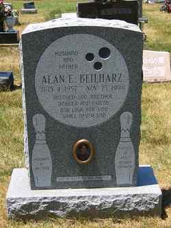 Alan E. Beilharz