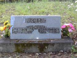 Roy Charles Agee