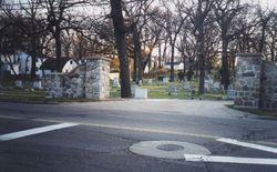 Garfield Park Cemetery
