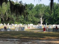 Cow Pen Pond Cemetery