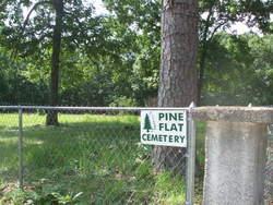 Pine Flat Cemetery