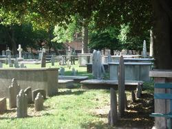 Cementerio Municipal Nuevo